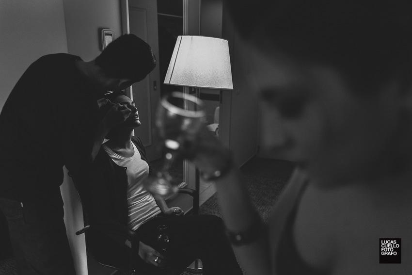Fotografía de Lucas Cuello