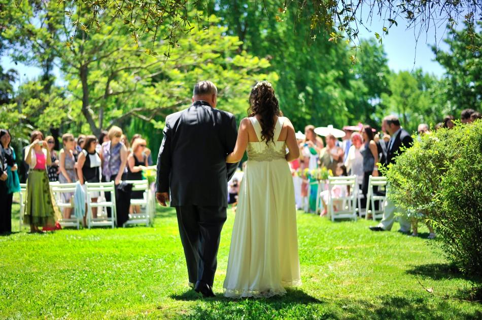 Fotografía de Vues wedding