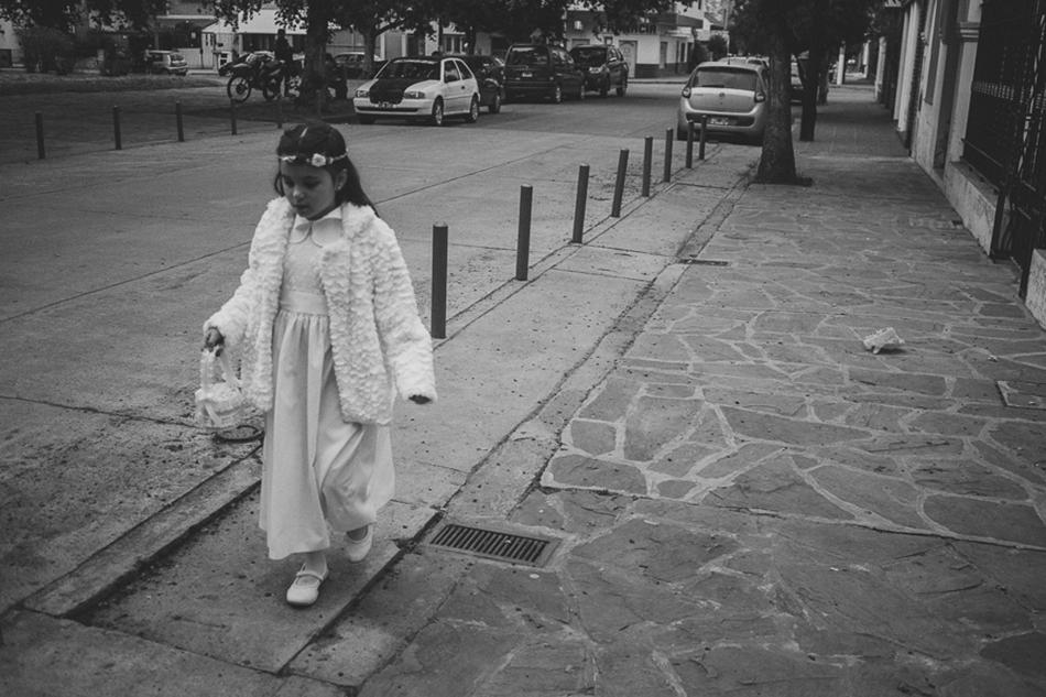 Fotografía de Fabian Gonzalez