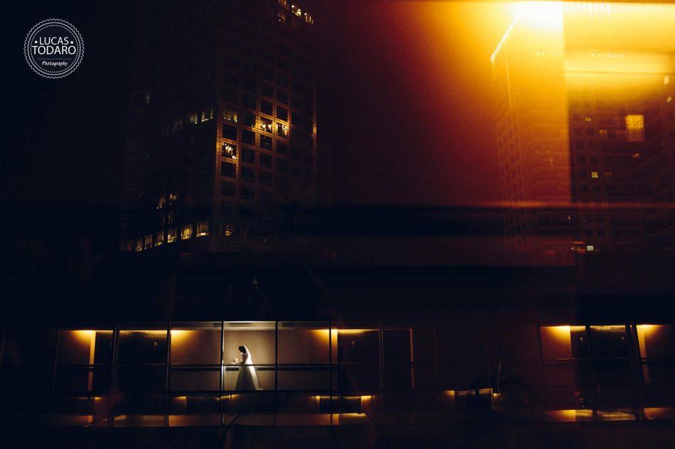 Fotografía de Lucas Todaro