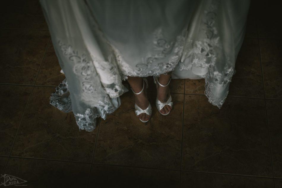 Fotografía de Dani Nuda