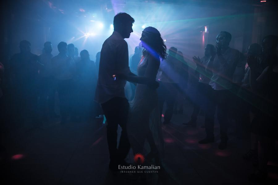 Fotografía de Estudio Kamalian
