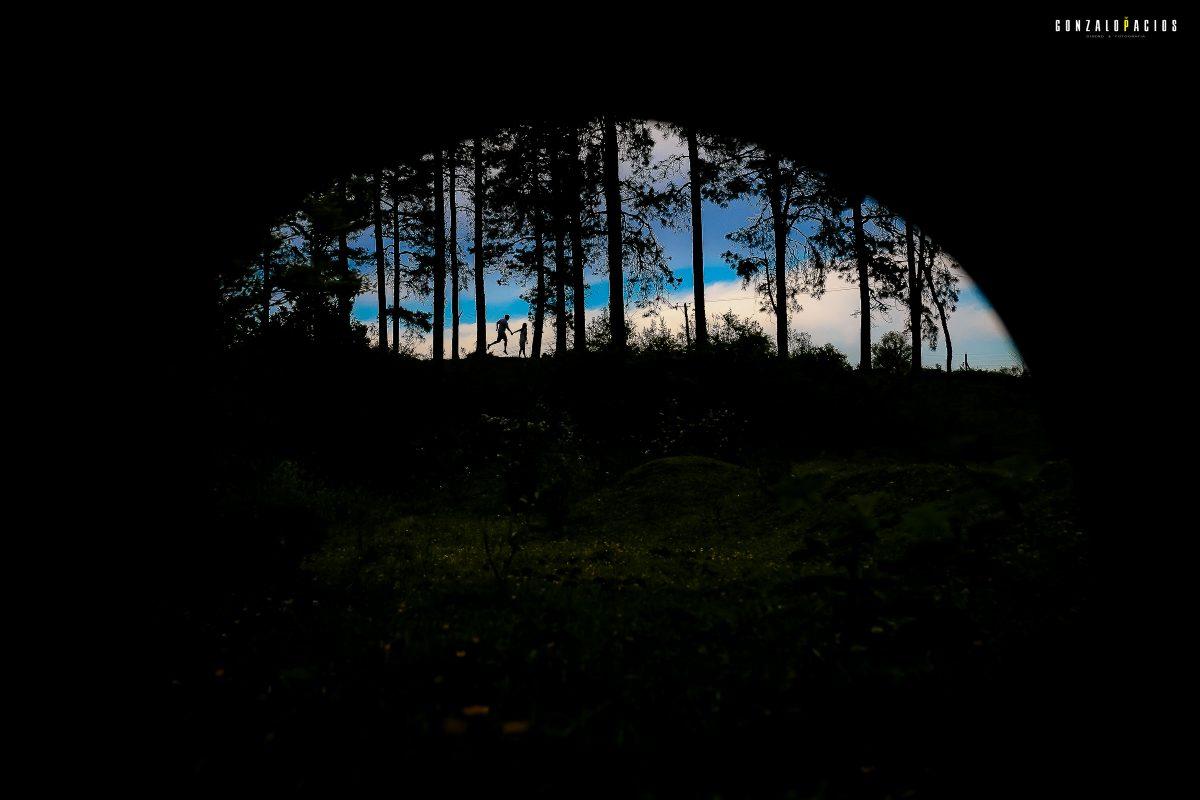 Fotografía de Gonzalo Pacios Fotografía