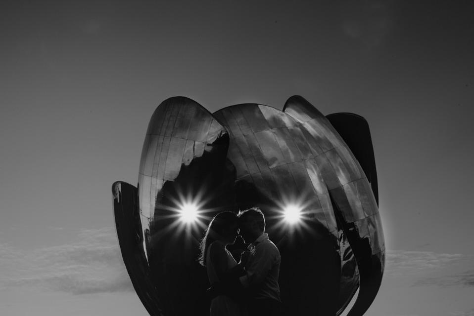 Fotografía de Nueve Luces