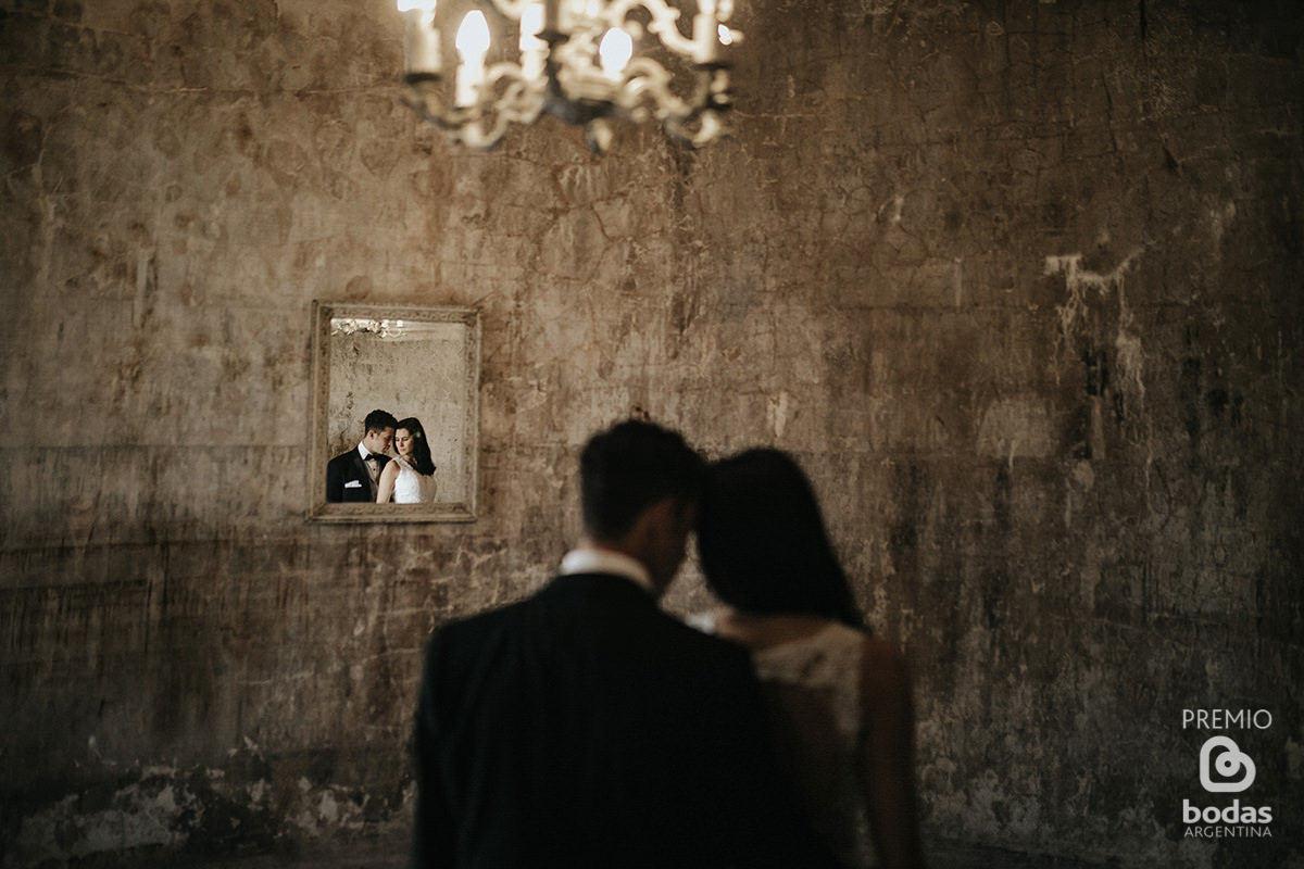 Marina & Daniel Fotografìa